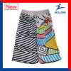 Custom Mens Summer Sublimation Beach Shorts Design