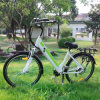 26inch 250W City Ebike with Hidden Battery