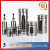 Specialized Glassware Glass Jars and Metal Lids