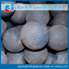 20mm-150mm High Chrome Grinding Media Ball for Mine, Cement, Electric Power Plant, Chemical
