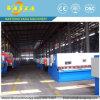 Hydraulic Swing Beam Shearing Machine Manufacturer