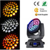 36*10W 6in1 RGBWA&Ua Wash LED Zoom Moving Head Light