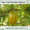 Natural Fresh Starfruit /Carambola Powder Extract with 5: 1, 10: 1