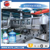 Automatic 3 & 5 Gallon Barreled Water Filling Bottling Production Machine