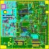 PCB (PCB-105) Board, PCB Assembly