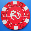 Gambling Cup Coaster PVC (BOX-EVA-CUP COASTER-065)