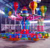 Children′s Entertainment Facilities Samba Balloon for Amusement Park