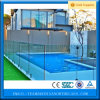 12mm Tempered Glass Fence Panels Safety Glass for Building