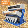 Wonderful Sorting Effect 5000+ Pixels RGB Wheat Color Sorting Machine