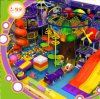Hot Sale Commercial Indoor Playground for Kid