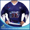 Custom Sublimation Printing Ice Hockey Shirts for Ice Hockey Sports