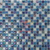 Pool Used Glass Crystal Mosaic Tiles (CFC204)