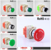 Hby090 Series Slow Moving Plastic Push Button Switch