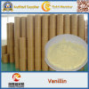 CAS No 121-33-5 China Supply 99.5% Powder Ethyl Vanillin