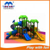 Amusement Outdoor Playground, Children Playground Equipment