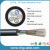 Outdoor Multi Loose Tube Fiber Optic Cable (GYTA)