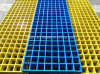 High Strength FRP GRP Fiberglass Grating for Walkway