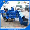 Wante Machinery Popular Semi-Automatic Interlock Brick Making Machine