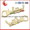 Custom Die Casting Soft Enamel Magnet Bottle Opener