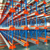Adjustable Steel Storage Rack, Radio Shuttle Drive in Racking