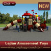 2016 Ce New Design Durable Quality Children Outdoor Playground (X1510-5)