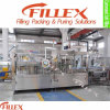 Automatic Carbonated Drinks Beverage Filling Machine