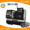 Top No. 1 China Manufacturer Alloy Wheel Rim Repair CNC Lathe Machine