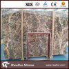 Gold Brown Marble Slab Stone with Good Price