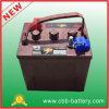 High Performance T105 6V 225ah Dry Charged Deep Cycle AGM Battery