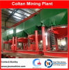 Coltan Mining Equipment Jig Separator