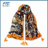 Warmer Winter Women Solid Soft Cashmere Scarves