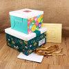 Custom High Quality Cupcake Box