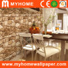 Wall Decal Love Decorative PVC Foaming Stone Interior 3D Wallpaper
