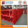 Carbon Steel Carry Idler Conveyor Belt Frame