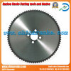 Tipped Circular Wood Saw Blades for Precision Cutting