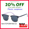 Plastic Injection Kids Frame Sunglasses with UV400, Ce, FDA
