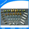 Truning CNC Machining Nuts Fasteners
