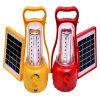 6V/2W Energy Saving Rechargeable LED Portable Solar Camping Lantern