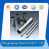 ASTM 316 316L Polished Seamlesss Tainless Steel Pipe