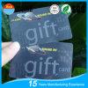 PVC RFID Gift Smart Card