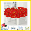 Christmas Festival Day PVC Tablecloth /PVC Table Cover