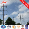 40FT Nea Galvanized Steel Power Pole