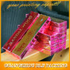 Spice Box Paper Box for Silver Card Paper Full Color Printing Embossing Hot Staming (BLF-PBO342)