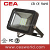 UL cUL Dlc Approved 10W-50W Integrated SMD Flood Light