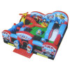Big Inflatable Kids Combo Park
