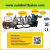 90mm/315mm HDPE Pipe Butt Fusion Welding Machine