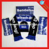 Jacquard Sports Scarf Football Team Scarf