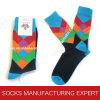 Men′s Argyle Patterns Socks