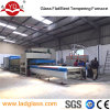 German Control System Glass Tempering Machine Made in China