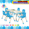 Lifting Chair\Plastic Student Table for 6 Children